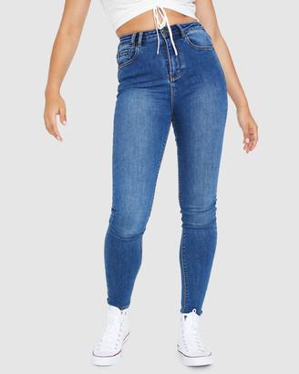 Insight Sami Super High Jeans