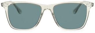 Oliver Peoples Ollis 51MM Square Sunglasses