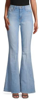 L'Agence Classic Flared Jeans