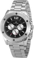 K&S KS Stainless Steel Army Military Automatic Mechanical Men's Sport Watch New KS050