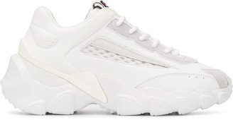 Fila Smasher low top sneakers