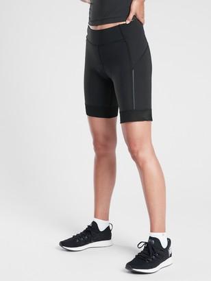 "Athleta Velo Cycle Short 6"""