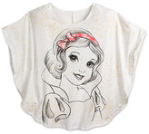 Disney Snow White Poncho Tee for Women