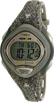 Timex Women's TW5M08600 Polyurethane Quartz Sport Watch