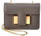 Tom Ford Sienna Small Leather Shoulder Bag.