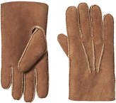 Banana Republic Shearling Gloves