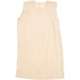 Isabel Marant Beige Silk Dress