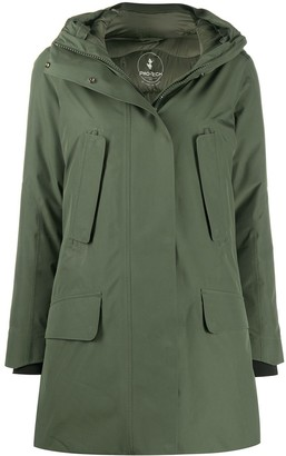 Save The Duck D4652W Heroy mid-length coat