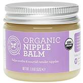 The Honest Company Honest Organic Nipple Balm