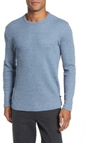Bonobos Men's Slim Fit Waffle Knit T-Shirt