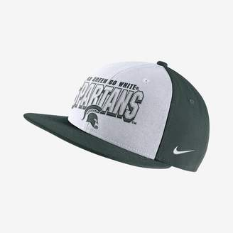 Nike Cap College Pro (Michigan State)