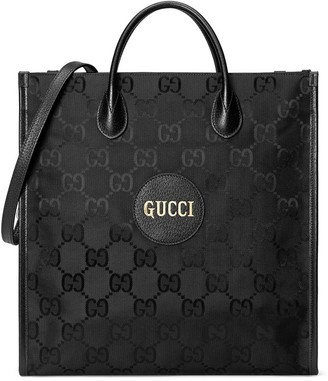 Gucci Off The Grid GG Supreme canvas tote bag