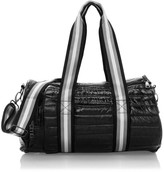Think Royln Quilted Duffel Bag
