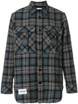 Stella McCartney flannel shirt