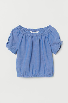 H&M Viscose blouse