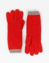 Boden Colourblock Gloves