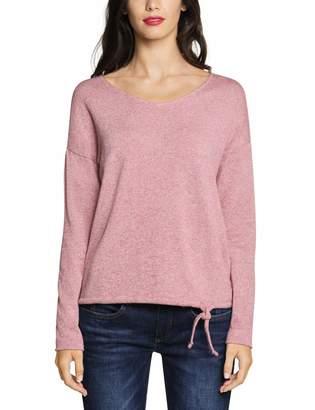 Street One Women's 314153 Debby Longsleeve T - Shirt
