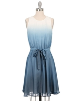 Erin Fetherston Myriam Ombre Dress