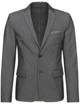 Hugo Boss Benestretch Slim Fit, Cotton Corduroy Sport Coat 38RBlue