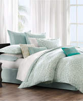 Echo Mykonos Queen Comforter Set