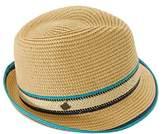 Seeberger Women's Serie Ursl Trilby Hat