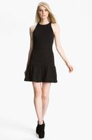 M Missoni Double Knit Dress