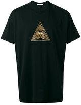 Givenchy printed T-shirt - men - Cotton - M