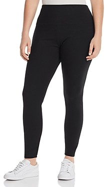 Lysse Plus Cotton Stretch Leggings