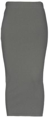Bruno Manetti 3/4 length skirt
