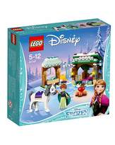 Disney LEGO Annas Snow Adventure