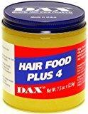 Dax Hair Food Plus 4 7 oz. (Pack of 6)