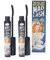 TheBalm Mad Lash Duo Black Mascara