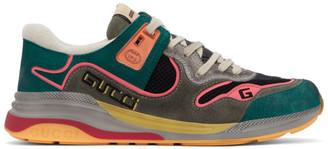 Gucci Multicolor Ultrapace Sneakers