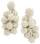 Sachin + Babi Bijoux Coconut Clip On Earrings