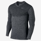 Nike Flex Knit V-Neck Men's Golf Shirt