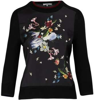 Erdem Lorelle sweater