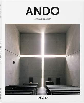 Taschen ARCHITECTURE: ANDO