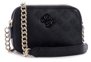 GUESS Noelle Camera Crossobody