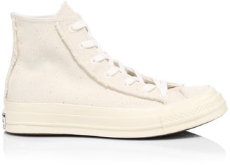 Converse Renew Cotton Chuck 70 High-Top Sneakers