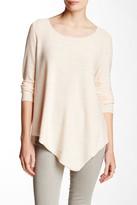 Joie Tambrel D Asymmetrical Sweater