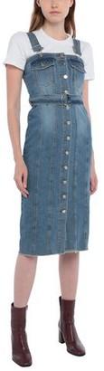Sjyp Overall skirt