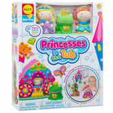Alex Rub A Dub Princesses In The Tub Toy Playset