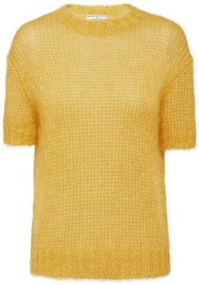 Prada Mohair sweater