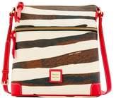 Dooney & Bourke Serengeti Crossbody Shoulder Bag