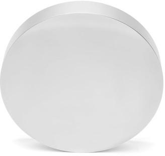 Minimalux - Dish 180 Metal Platter - Silver