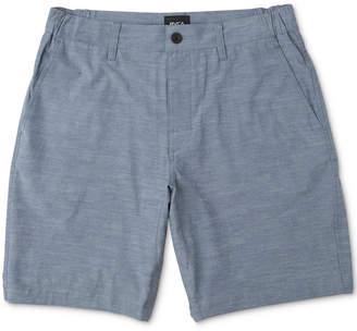RVCA Men All Time Coastal Stretch Shorts