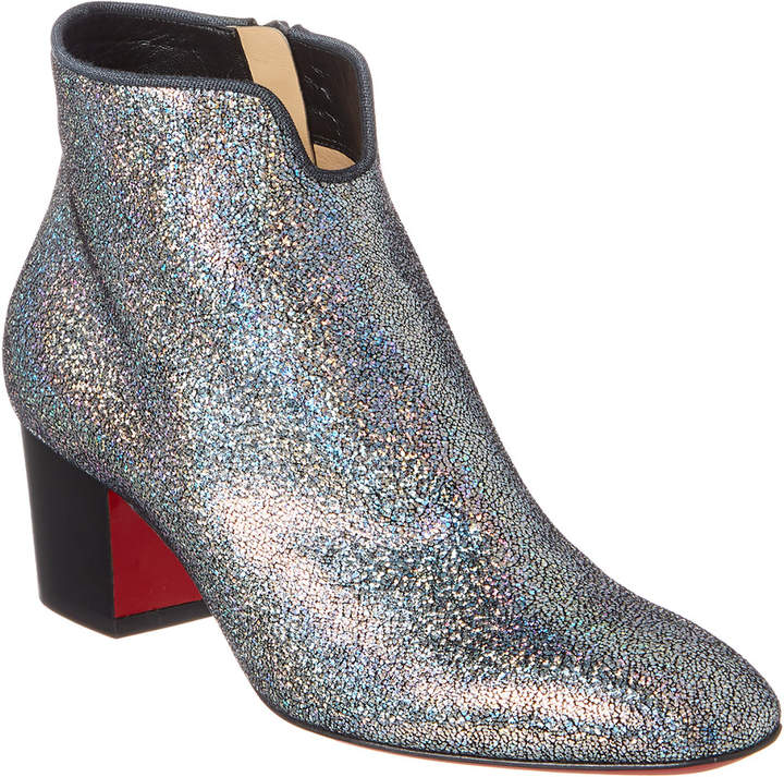 hot sale online b51ac c2cbe Disco 70S Leather Boot