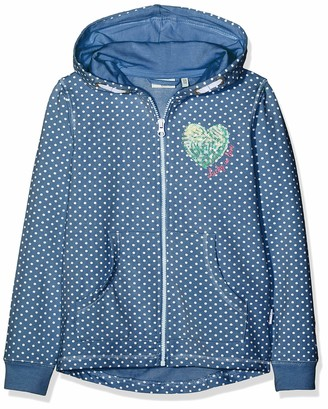 Salt&Pepper Salt and Pepper Girls' Jacket Friend Allover Kap Track