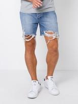 Wrangler Sammy Grazer Shorts