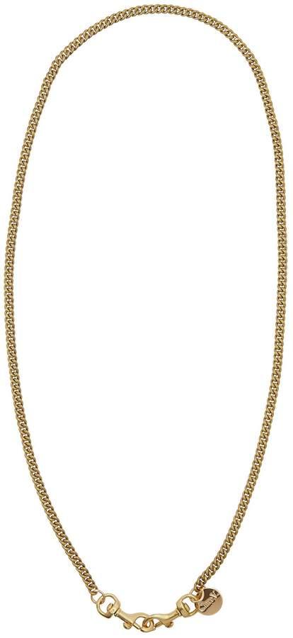 Clare Vivier Chain shoulder strap for crossbody bag